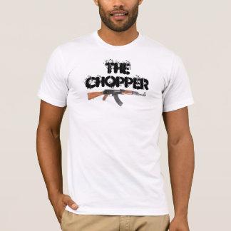 AK47, the chopper, assault rifle T-Shirt