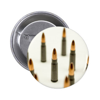 AK-47 Ammo Bullet AK47 Cartridge 7.62x39 6 Cm Round Badge