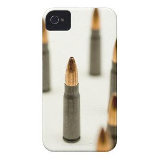 AK-47 Ammo Bullet AK47 Cartridge 7.62x39 Case-Mate iPhone 4 Cases