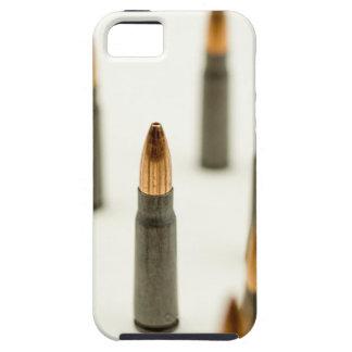 AK-47 Ammo Bullet AK47 Cartridge 7.62x39 Tough iPhone 5 Case