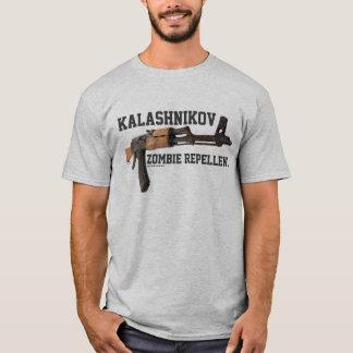 AK-47 - Zombie Repellent T-Shirt