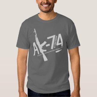 AK-74 TEES