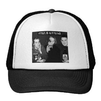 AK band Cap