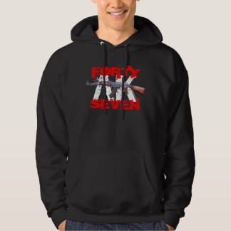 AK Forty Seven Hooded Sweatshirt