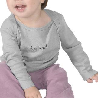 AK SO RUD Infant Long SleeveT-Shirt - Customized-