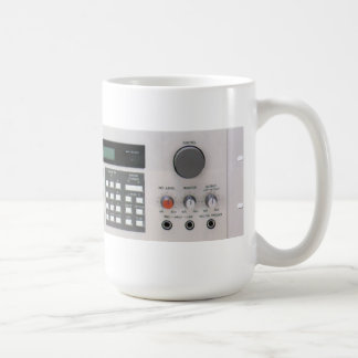 Akai S 900 Sampler Coffee Mug