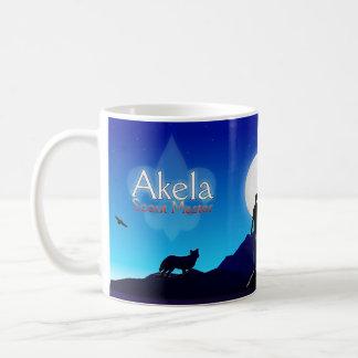 Akela - Scout Master #1 Coffee Mug