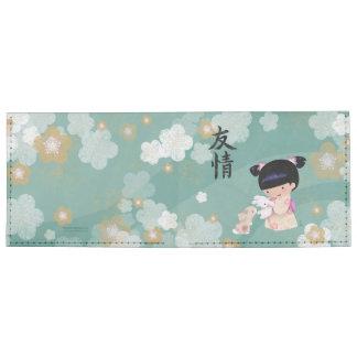 Akemi Card Wallet (LG)