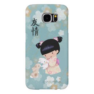 Akemi Galaxy case Samsung Galaxy S6 Cases