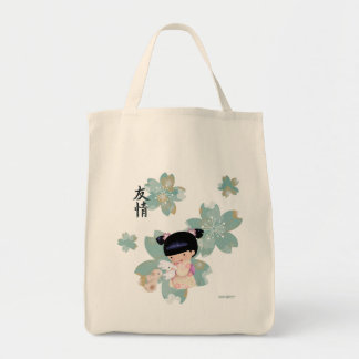Akemi Grocery Tote Grocery Tote Bag