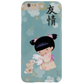 Akemi iPhone case Barely There iPhone 6 Plus Case
