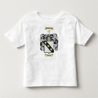 Akers Toddler T-Shirt