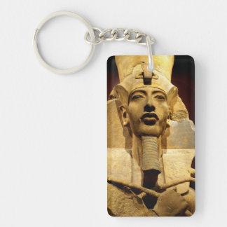 Akhenaten Key Ring