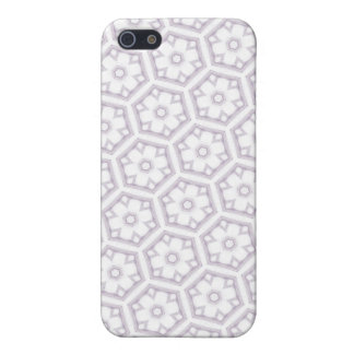 Aki Light Pattern iPhone 5 Case