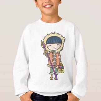 Akiou small the Inuit Sweatshirt