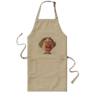 akiss..., KISS , THE COOK Long Apron