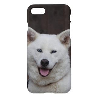 Akita Inu iPhone 7 Case