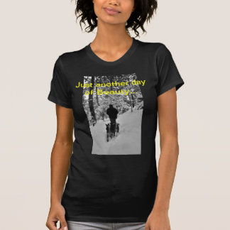 Akita: Man's Best Friend II T-Shirt