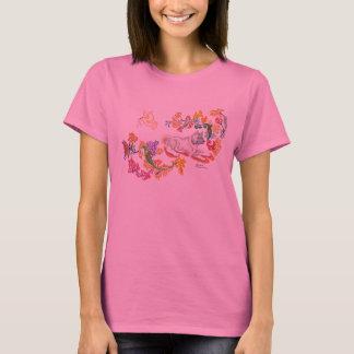 Akitas Support Awareness T-Shirt