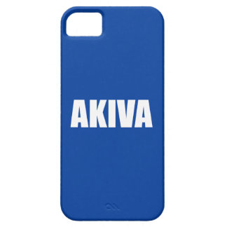 Akiva Case For The iPhone 5