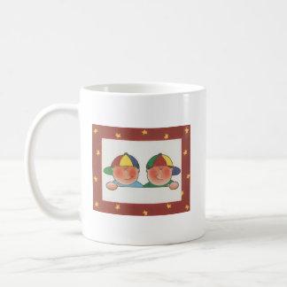 AKMCSTDesigns Coffee Mugs