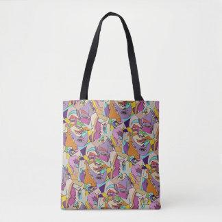 Akoma II Tote Bag