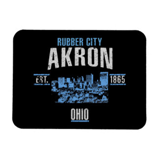 Akron Magnet