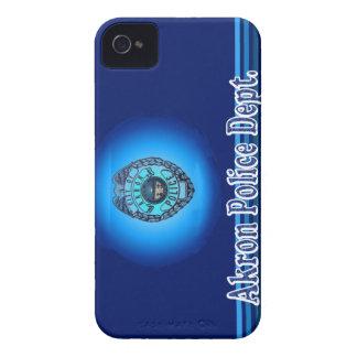 Akron Ohio Police Blackberry Case. iPhone 4 Covers
