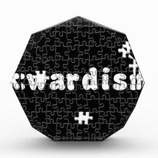 Akwardisms