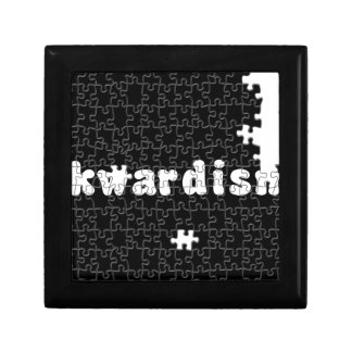 Akwardisms Keepsake Boxes