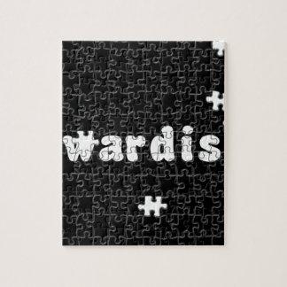 Akwardisms Puzzles
