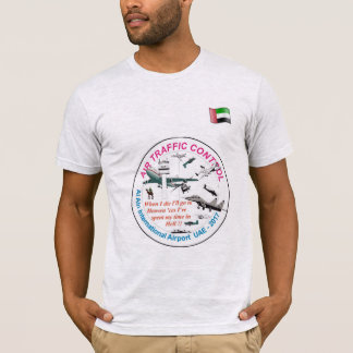 Al Ain International Airport T-Shirt