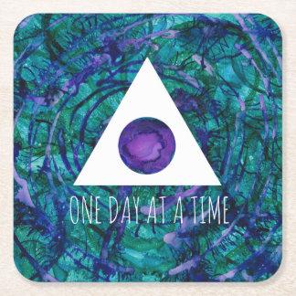 Al-Anon Coasters Square Paper Coaster