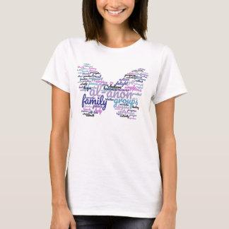 Al-Anon Family Groups T-shirt