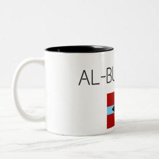 AL-BU-KURKY Mug