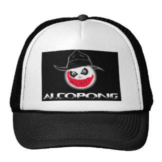 aL comJoKr Mesh Hats