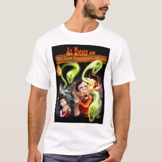 Al Emmo T-Shirt