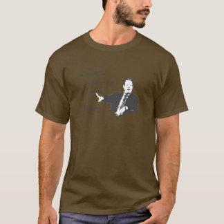Al Gore Global Warming Farce T-Shirt