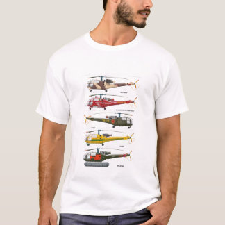 AL-helicopters T-Shirt