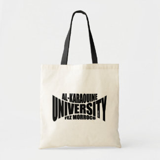Al Karaouine University Bag