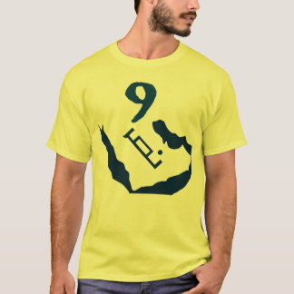 Al Nasr T-Shirt