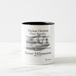 Al-O-Sawr-Us Taxonomy Primal Mug