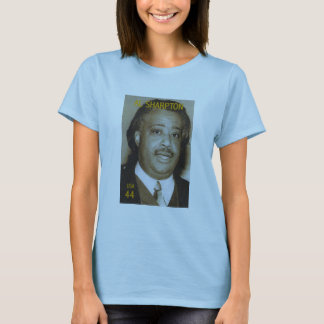 Al Sharpton stamp T-Shirt