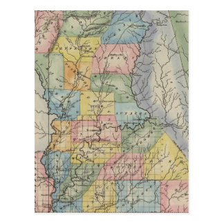 Alabama 2 post card