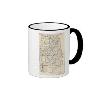 Alabama 3 mug