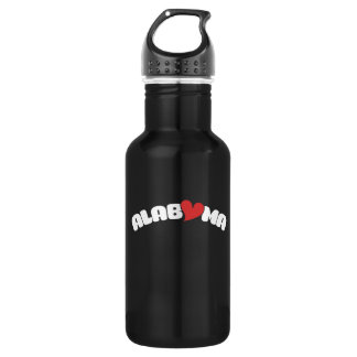 Alabama 532 Ml Water Bottle