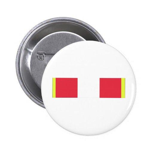 Alabama Active Duty Basic Training Ribbon Buttons
