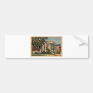Alabama Administration Building Bumper Sticker