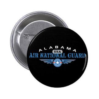 Alabama Air National Guard Pins