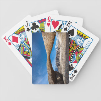 Alabama Arch Bicycle Playing Cards